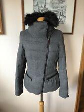 Giubbotti. Cappotti Zara in Pelliccia sintetica Multicolore