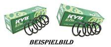 2x Kayaba RA6156 Federn Fahrwerksfedern Hinten VW POLO 10.09-