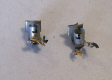 Seeburg 3W100 Lamp Sockets Light Sockets - Pair