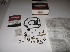 Briggs Stratton engine carburetor kit part # 808083  26 PCS nos