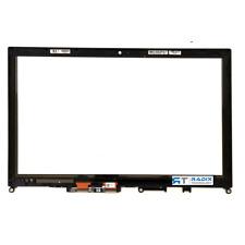 "Toshiba Satelite P55W-C5200D L55W-C 15.6"" Touch Screen Digitizer Bezel Frame"