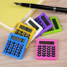 Useful Digits Pocket Cartoon Small Travel Mini Handy Portable Calculator
