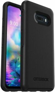 OtterBox Symmetry Series Slim Case Protective for LG G8X ThinQ - Black
