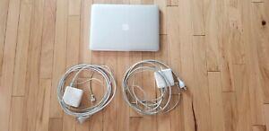 Apple MacBook Pro 13-inch Retina Display Model A1502 Silver (2015) NO HARD DRIVE