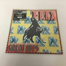 "T•Rex Great Hits 2007 [BLN5003] 12"" Vinyl  Rock"