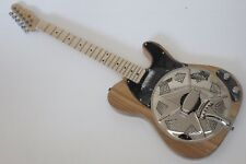 ELECTRIC RESONATOR GUITAR TL STYLE