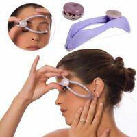 Facial Hair Remover Threading Epilator Defeatherer Spring Threading Makeup Tool.