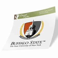 Buffalo State College SUNY Bengals (Sticker - 00018)