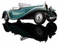 Bauer Bugatti Royale Roadster Esders 1932 1/18