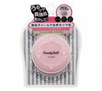 Candy Doll Face Mineral Loose Powder (Crystal) 10g Japan Makeup Made in Japan