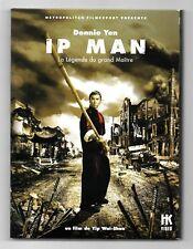 DVD / IP MAN - FILM DE YIP WAI-SHUN AVEC DONNIE YEN / CINEMA ASIATIQUE HK VIDEO