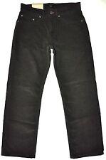NEW Banana Republic Men's Brwn Straight Fit Corduroy Jeans Style Pants 30X29 NWT