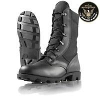 Altama Footwear Military Men's Jungle Boot Panama Sole Style 6853