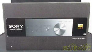 Sony UDA1 2 Channel Integrated Amplifier From Japan Good Condition