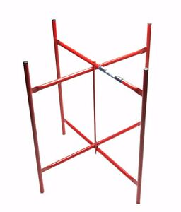 Plasterers Mortar Stand 30 inch high Ligger Plastering Tools