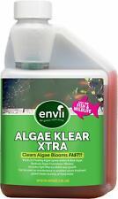 Envii Algae Klear Xtra – Submerged Pond Blanketweed Killer - Treats 10,000L