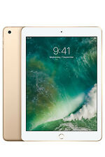 NEW Apple iPad Wi-Fi 32GB Gold
