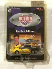 NHRA Diecast 1/64 scale BRUCE ALLEN Slick 50 1997 Pontiac Pro-Stock car ACTION