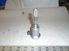 MACHINIST TOOL LATHE MILL Machinist Small Mitutoyo Micrometer Height Gage Gauge