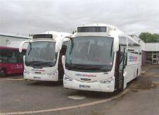 Ex Veolia C006 & NXL17 National Express 6x4 Quality Bus & Coach Photo