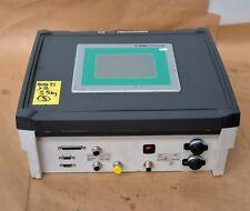 Tox Pressotechnik Clinching Monitor CEP 400T 469473 CLINCH TOOL PLC robot