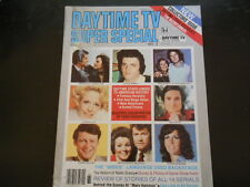 Ryan's Hope, Love of Life, Somerset-Daytime TV Super Special Magazine No. 3 1976