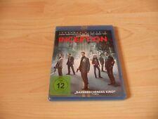 Blu Ray Inception - Leonardo DiCaprio - 2010