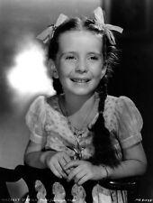 MARGARET O'BRIEN UNSIGNED PHOTO - 4778 - CHILD STAR