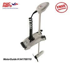 "MotorGuide Xi5 Wireless Trolling Motor GPS - 80lbs-48""-24V- NEW 941700110"
