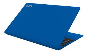 """15.6"""" 1080p Intel i7 3.80GHz 8GB RAM 256GB SSD Win 10 EVOO Ultra Thin Notebook"""