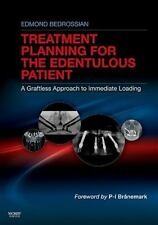 Implant Treatment Planning for the Edentulous Patient : A Graftless Approach to