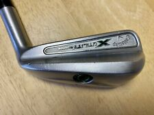 Callaway , 18 degree, forged, X Utility Prototype Driving Iron, RH