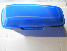Harley Davidson Touring Left Side Saddlebag and Lid