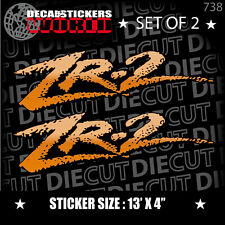 *NEW* 4X4 OFFROAD DECAL STICKER  EXTREME  S10 GMC Sonoma ZR-2 738