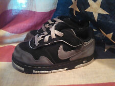 Kids Nike Shoe / Sneaker Size 8c Preowned
