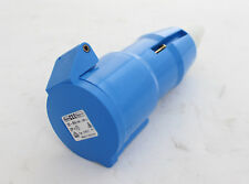 Bals CEE Norm Type 31013 32-6h 200/250 2P+ 3 pin connector