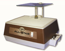 Stained Glass Supplies GLASTAR G8 ALL-STAR II GRINDER NEW 2 bits, second story