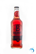 BULMERS CIDER OF HEREFORD ~ CRUSHED RED BERRIES & LIME NUMBER 17 ~ 12 Flaschen