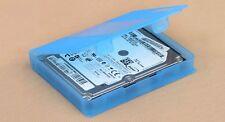 """Caja Carcasa Caja Almacenar Para 2,5 """"Disco Duro HDD #a927"""