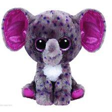 Ty Elephant 2002-Now Stuffed Animals
