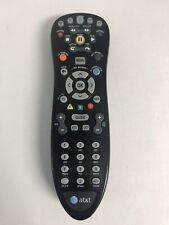 At&T U-verse Standard Remote Control Black S10-S1