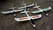 Brand New EPP Hand Throw Launch Glider Plane Air Plane, TH028-016-03