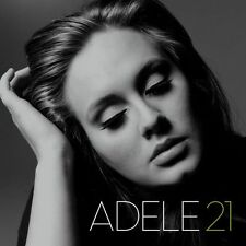 ADELE - 21 - LP VINYL 2011 NUOVO SIGILLATO