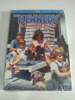 Los Kennedy la Tragedia de un Clan - Blu-Ray Español Frances Portugues Nuevo 3T