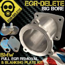 BMW EGR DELETE 5 SERIES 520i 525d 530d 535d xd EGR REMOVAL KIT BLANKING PLATE