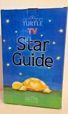 Twilight Turtle Tv Star Guide Night Light