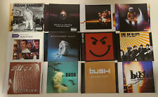 *You Pick* Music Cds w/ Artwork - Alternative/Rock/Pop Rock - Free S/H After 1st