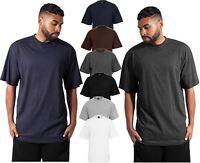 URBAN CLASSICS Top Qualität Tall Tee T-Shirt Oversize Übergrößen Big Size Shirts
