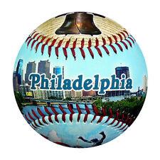 Philadelphia Souvenir Baseball