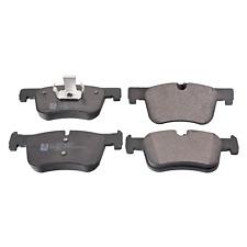 Front Brake Pad Set Fits BMW OE 34116850568 Blue Print ADB114225